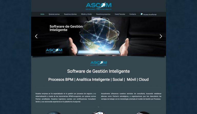 ascom.cl