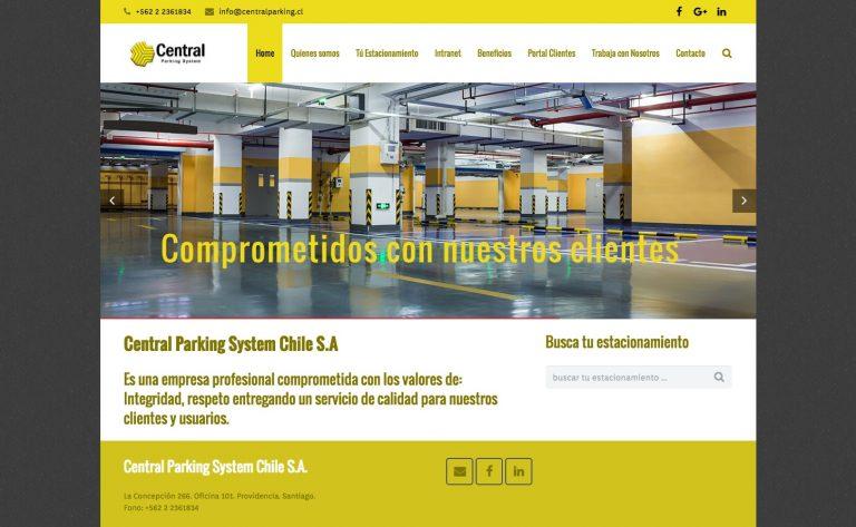 centralparking.cl