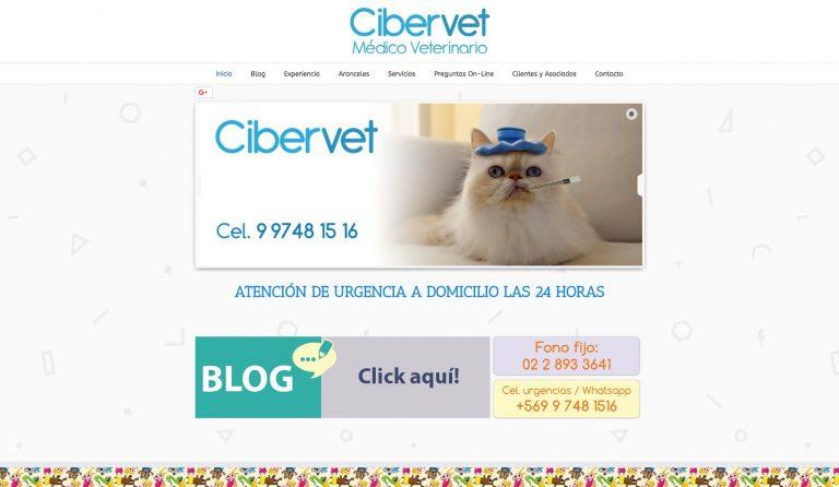 cibervet.cl
