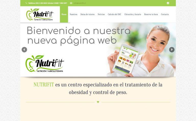 nutrifit.cl