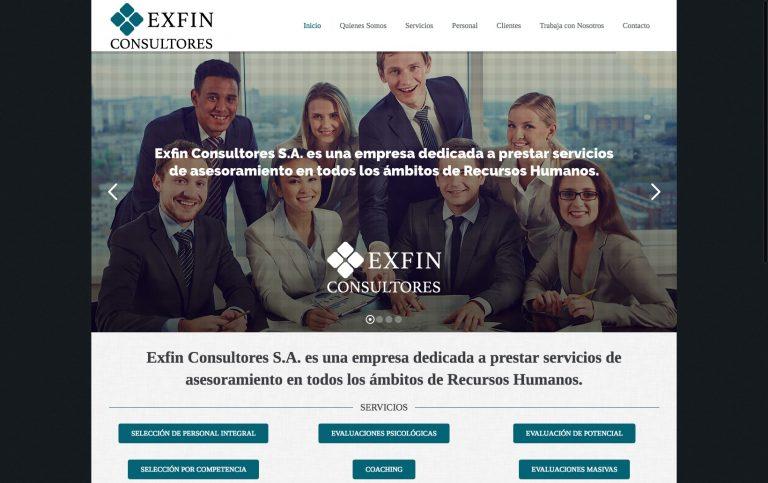 exfinconsultores.cl